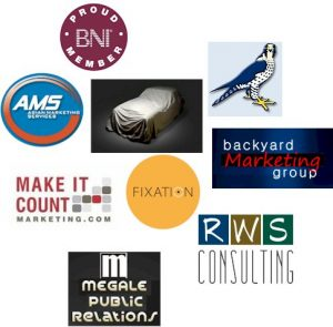 Business and Referral Partners DC