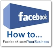 Facebook How to...