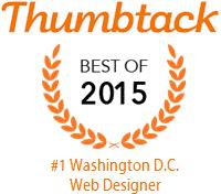 thumbtack web designer 2015