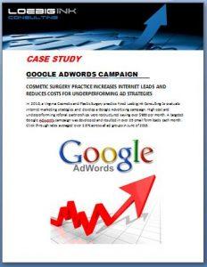 Adwords Case Study