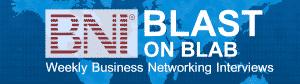 BNI Blast on Blab - BNIBuzz