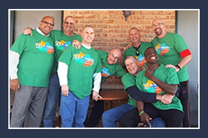 BNI chapter makes a difference for kids with cancer
