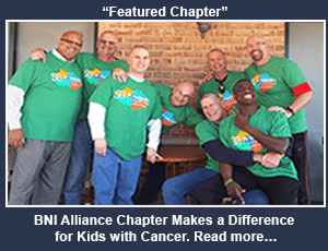 BNI Featured Chapter