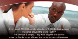 BNI Givers Gain