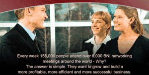 BNI Chapters in MD