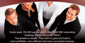 BNI Networking in Central Maryland