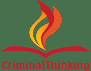 Criminal Thinking Therapy Logo