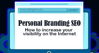 Personal Branding SEO