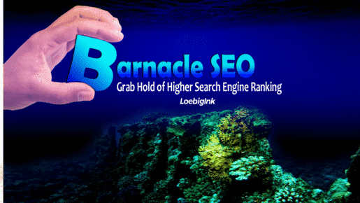 Barnacle SEO graphic