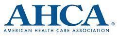 American Health Care Association logo