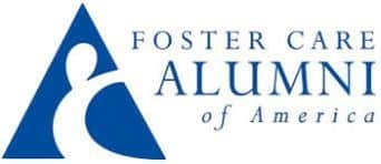 Foster Care Alumni of America logo