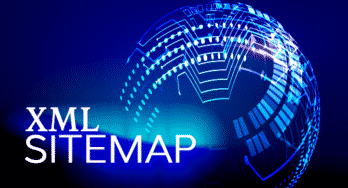 Xml sitemap steps
