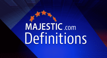 Majestic.com Definitions